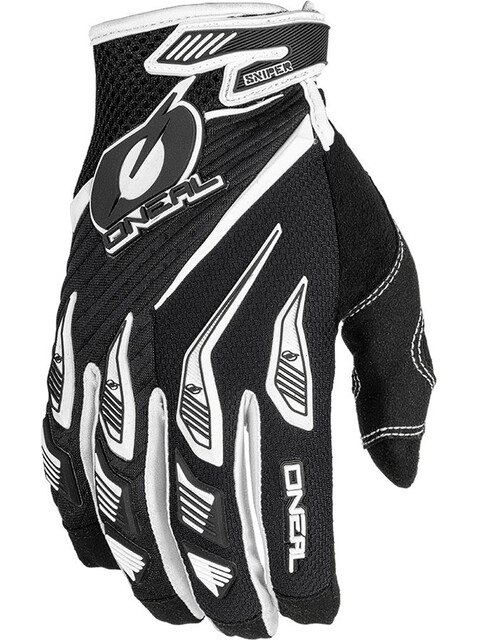 ONeal Sniper Elite Gloves black/white